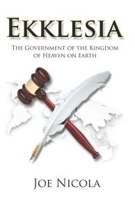 Ekklesia cover